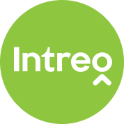 <p>Intreo logo</p>