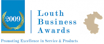 <p>Dundalk Chamber of Commerce Louth Business Awards | Special Community Group Category 2009</p>